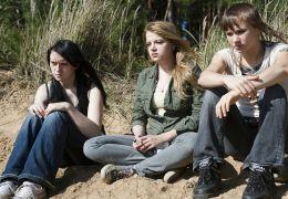Kriegerin - Marisa (Alina Levshin), Svenja (Jella...rand.