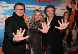 Fünf Freunde - Torsten Koch, Constantin Film, Ewa...enten