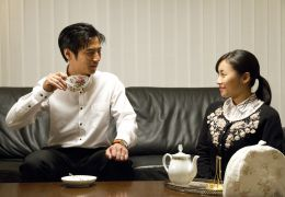 Guilty of Romance - Kanji TSUDA, Megumi KAGURAZAKA