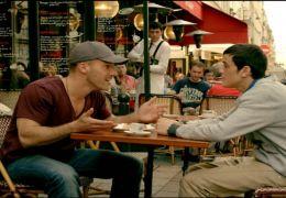 Street Dance 2 - Ash (Falk Hentschel) und Eddie...soll