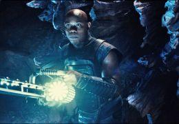 Riddick - In den finsteren Höhlen des Planeten ist...teil.