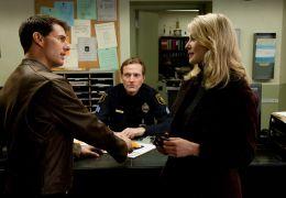 Jack Reacher - Tom Cruise,Lee Child und Rosamund Pike