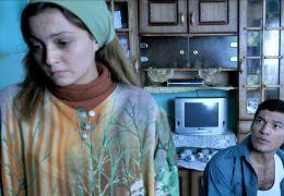 Kairo 678 - Fayza (Boshra) und ihr Mann Adel (Bassem Samra)