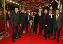 Die zwei Gesichter des Januars - Berlinale...skind