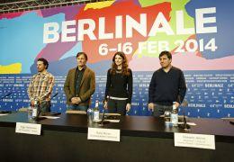 Die zwei Gesichter des Januars - Berlinale...Amini