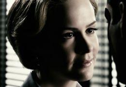 Sarah Paulson in 'The Spirit'