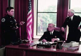 Police Academy - G.W. Bailey, George Gaynes und...ertson