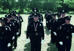 Police Academy - Kim Cattrall, Steve Guttenberg,...Ramsey