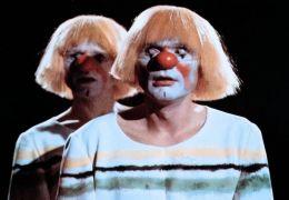 Helmut Griem - 'Ansichten eines Clowns'