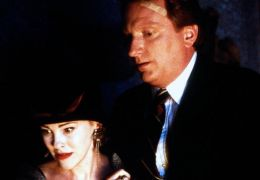 Catherine O'Hara, Jeffrey Jones - Beetlejuice