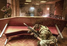 Hunter Killer - Die Navy SEALs Johnstone (Ryan...chuss