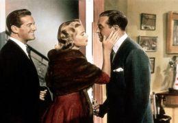 Grace Kelly, Ray Milland, Robert (Bob) Cummings - Bei...Mord