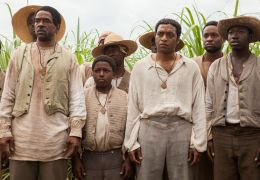 Twelve Years a Slave - Dwight Henry (Abram), Chiwetel...iofor