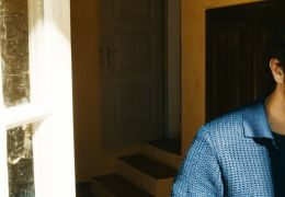 Imagine - Ian (Edward Hogg) ist blind, doch er sieht...raft.