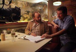 John Dies at the End - Paul Giamatti und Don Coscarelli