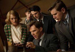 The Imitation Game - Alan Turing (Benedict...eech)