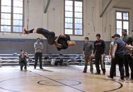 Battle of the Year (3D) - (v.l.n.r.) Josh Peck, Josh...osado