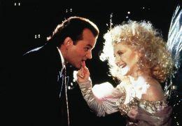 Die Geister, die ich rief - Bill Murray und Carol Kane