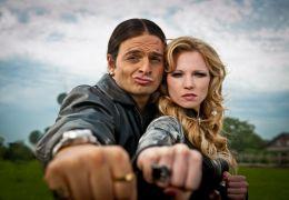 Agent Ranjid rettet die Welt - Süperagent Hakan (Kaya...lang)