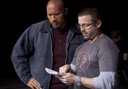 Snitch - Ein riskanter Deal - Dwayne Johnson, Ric...Waugh