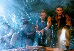 Predator - Arnold Schwarzenegger, Carl Weathers,...haves