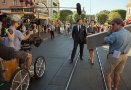 Saving Mr. Banks - Behind the Scenes - Walt Disney...ußen)