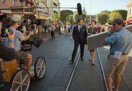 Saving Mr. Banks - Behind the Scenes - Walt Disney...ußen)