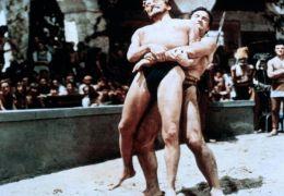 Kirk Douglas, Jacques Dumesnil - Die Fahrten des Odysseus