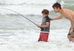 Safe Haven - Alex (Josh Duhamel) mit seinem Sohn...max).