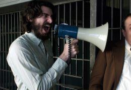 Cellmates - Jesse Baget und Tom Sizemore