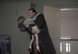 Carol - Harge (Kyle Chandler) mit Tochter Rindy...Heim)