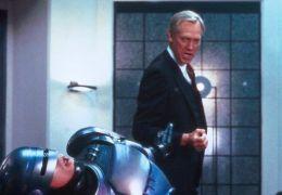 Ronny Cox, Peter Weller - RoboCop