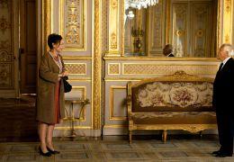 Les saveurs du Palais - Catherine Frot und Jean d'Ormesson
