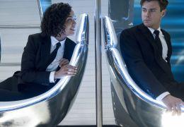 Men in Black: International - Agent M (TESSA...ORTH)