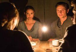 Divergent - Die Bestimmung - Tris (Shailene Woodley),...Mitte