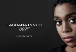 Bond 25 - Lashana Lynch