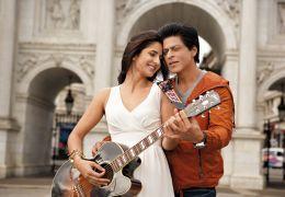 Solang ich lebe - Shah Rukh Khan und Katrina Kaif