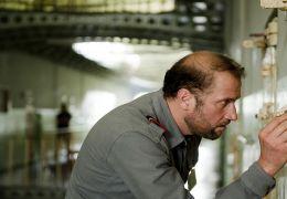 Tango Libre - Gefängniswärter JC (Francois Damiens)...inge.
