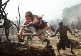 Hercules: The Thracian Wars - Ingrid Bols  Berdal