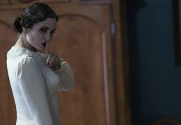Insidious Chapter 2 - Danielle Bisutti ('Michelle')...ER 2.