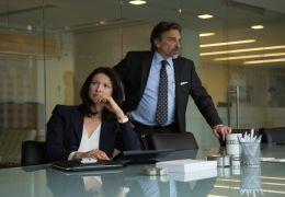 Money Monster - Diane Lester (CAITRIONA BALFE) und...ARIS)