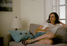Me & Earl & the Dying Girl - Denise Kushner (Molly Shannon)