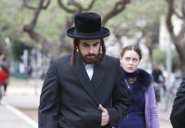 An Ihrer Stelle - Shira (Hadas Yaron) folgt Yochay...lein)
