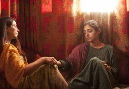 Stein der Geduld - Hassina Burgan, Golshifteh Farahani