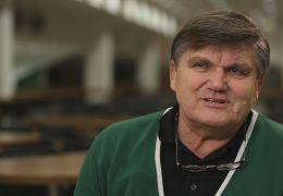 Trainer - Hans Meyer