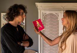 Get Lucky - Sex verändert Alles - Hannah (Luissa Cara...sucht