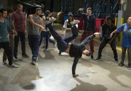 Step Up: All In - (v.l.n.r.) Christopher Scott...ter')