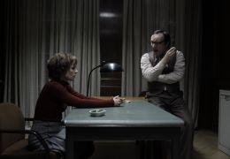 Zwei Leben - Stasi Führungsoffizier Hugo (Rainer...nzel)