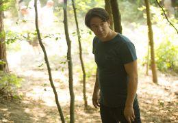 Kind 44 - Regisseur Daniel Espinosa am Set
