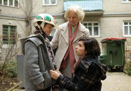 Das Pferd auf dem Balkon - Wo hat Mika (Enzo Gaier)...orgt.